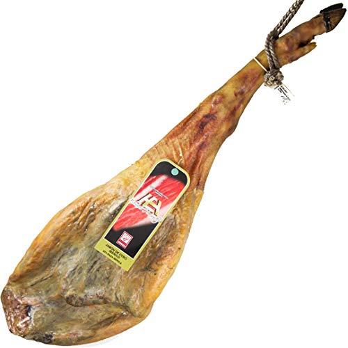 Jamón Ibérico de Cebo de Guijuelo, SALAMANCA. 8,5kg aprox.