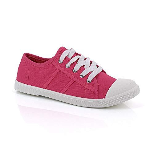 KIMBERFEEL Sneaker Barletta Corallo EU 40