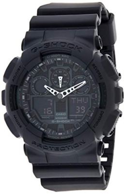 Casio Watch (Model: GA100-1A1)