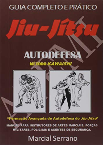 Autodefensa de Jiu-Jitsu