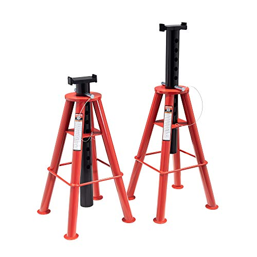 41ETR XZx5L - 10 Best Jack Stands For Your Car