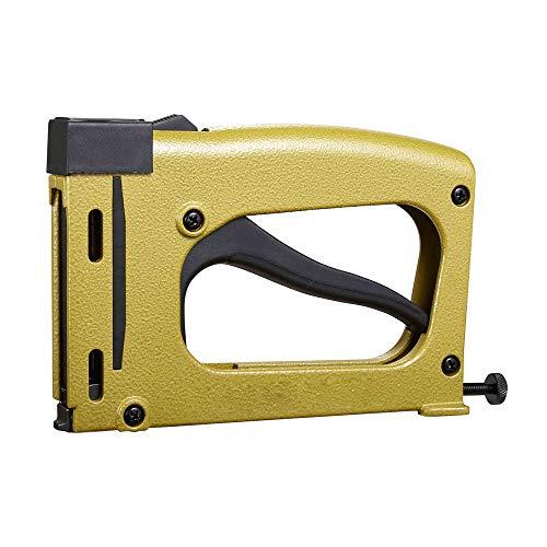 Pagina della parte posteriore del chiodo del piatto Pistola con 1000pcs Nail Staple elettrico senza...