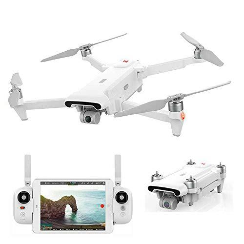 Aereo Drone con fotocamera 4K HD GPS per Xiaomi originale Xiaomi FIMI X8 SE 2020 Drone 8KM FPV 3-Axis Gimbal 4K Videocamera GPS Quadcopter 4500mAh Ba