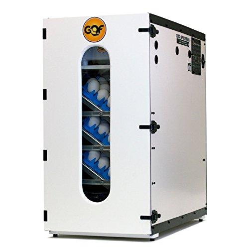 Digital Sportsman Cabinet Incubator 1502