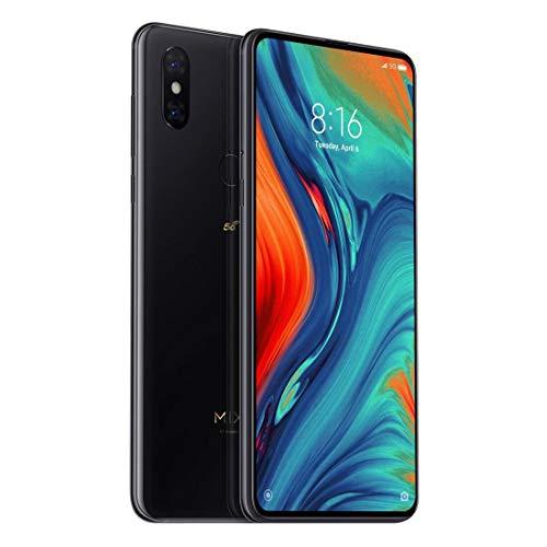 Xiaomi Mi Mix 3 5G, 6Gb + 128Gb, Dual SIM, Onyx Black