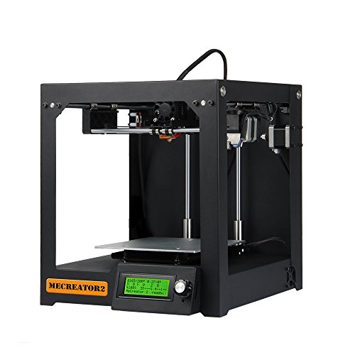 Giantarm Mecreator | Desktop 3D-printer | Bouwvolume: 160 x 160 x 160mm | Zeer printnauwkeurig