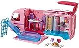 Camper Sogni Barbie