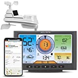 AcuRite Iris (5-in-1) Home Weather Station with Wi-Fi Connection to Weather Underground with...