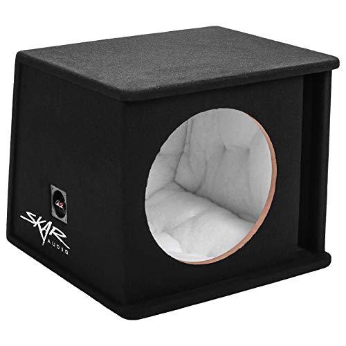 Skar Audio SK1X15V Single 15' Universal Fit Ported Subwoofer Enclosure