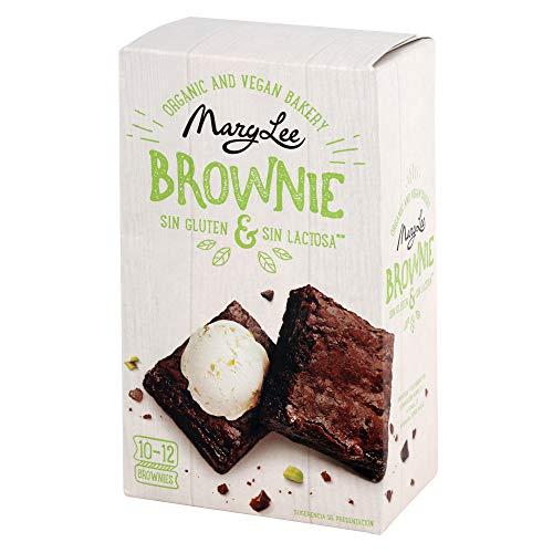Mary Lee Brownie Vegan & Organic 300 gr