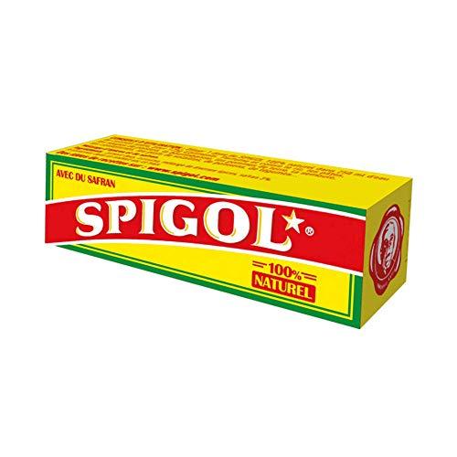 Spigol Épices - 3% de Safran - Parfume...