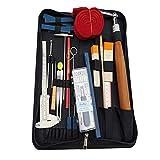 Homyl 36x Kit de Réglage de Piano Ensemble d'outils Kit de maintenance...