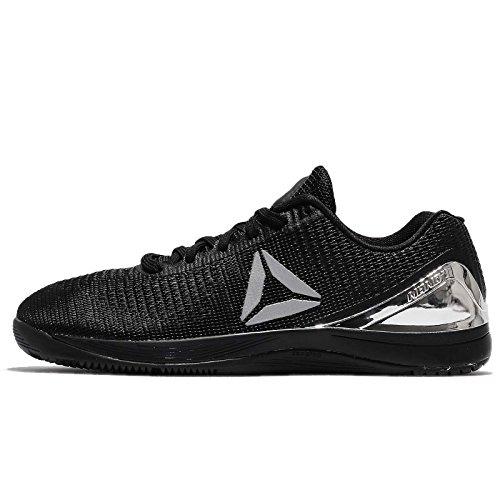 Reebok R Crossfit Nano 7.0 CM9518, Zapatillas de Fitness - 43 EU
