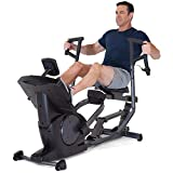 Teeter Power10 Rower with 2-Way Resistance Elliptical Motion – Indoor Magnetic Rowing Machine w/Bluetooth HRM, Free Personal Training App