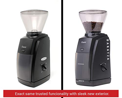 Baratza Encore Conical Burr Coffee Grinder 18