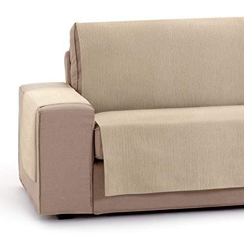 Vipalia - Copridivano per poltrona relax - Chaise longue. Copridivano invernale. Copridivano in cotone. Copridivano antimacchia regolabile. Modello Elite.