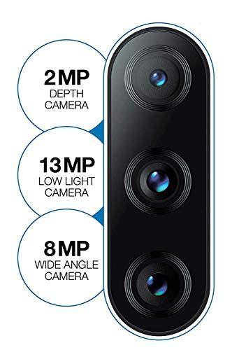Tecno CAMON i4 (Triple Camera ON DOT Notch); 2GB+32GB Memory (Champagne Gold) 7