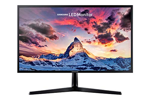 Samsung S27F358 - Monitor de 27' (Full HD, 4 ms, 60 Hz, LED, 16:9,...