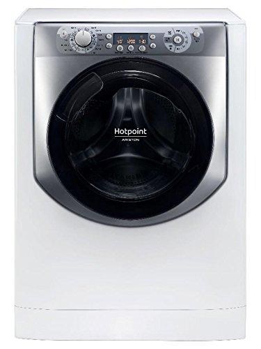 Hotpoint AQ116D 49D IT Libera installazione Carica frontale 11kg 1400Giri/min A+++ Bianco lavatrice