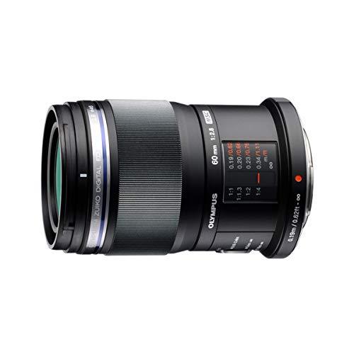 Olympus M.Zuiko Digital ED 60mm F2.8 Macro Lens,...