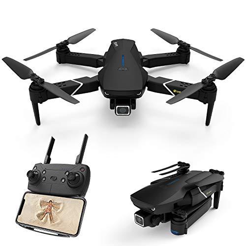 EACHINE E520S Drone GPS 4K Telecamera 5G WiFi App Controllo Drone Pieghevole Selfie modalit Seguire