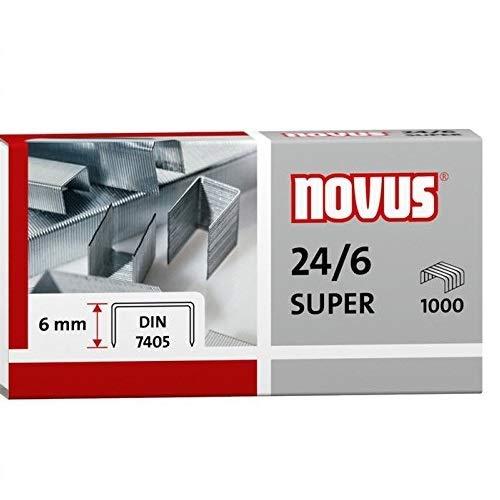 Novus 040-0026 punto Pacchetto di punti 1000 punti