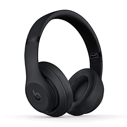 Beats Studio3 Wireless Noise Cancelling On-Ear Headphones -...