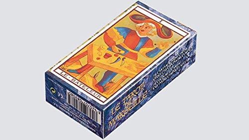 Murphy's Magic Supplies, Inc. Marseille Tarot | Poker Deck |...