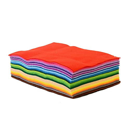 Craft Felt Fabric Sheets