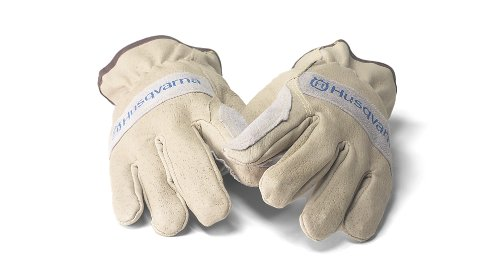 Husqvarna 531300275 Xtreme Duty Work Gloves, X-Large