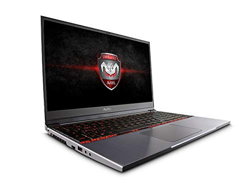 Notebook Gamer Avell G1550 FOX-7 GTX 1060 Core i7 M.2 250GB 15,6' 144Hz