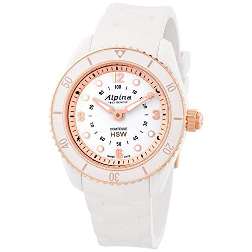 Alpina Geneve Comtesse Horological Smartwatch AL-281WY3V4 Smartwatch