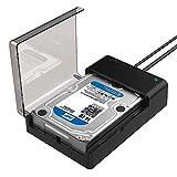 Sabrent Station d'Accueil USB 3.0 vers SATA pour SSD ou Disque Dur de 2,5...