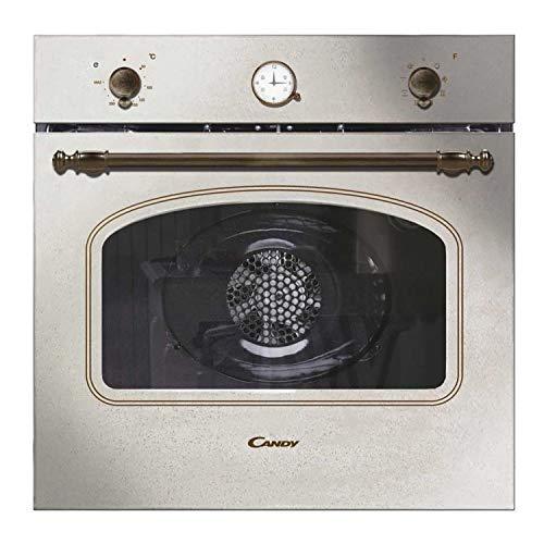 Candy FCC604AV Forno elettrico 65L A+ Avorio