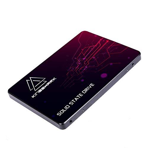 SSD 250GB SATA 2.5' KingShark disco a stato solido...