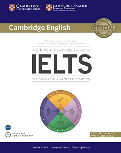 The Official Cambridge Guide to IELTS Student's...