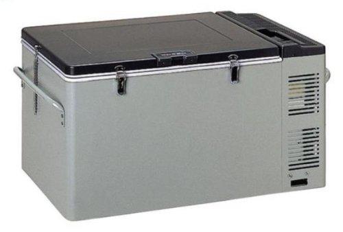 ENGEL エンゲル 冷凍冷蔵庫 ポータブルLシリーズ DC/AC 両電源 容量60L MT60F