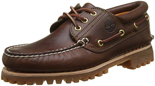 21. Timberland Men's Icon Three-Eye Classic Shoe