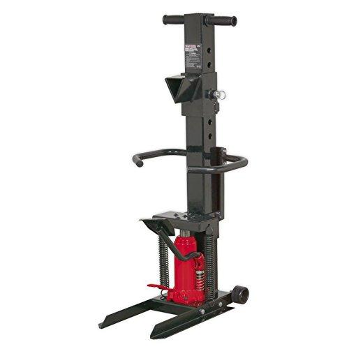 SealeyLS575VH Fendeur de bûche hydraulique vertical