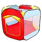 MAIKEHIGH Tente de Jeu de Balle pour Enfants, Pop Up Tente de Jeu pour Bébé...