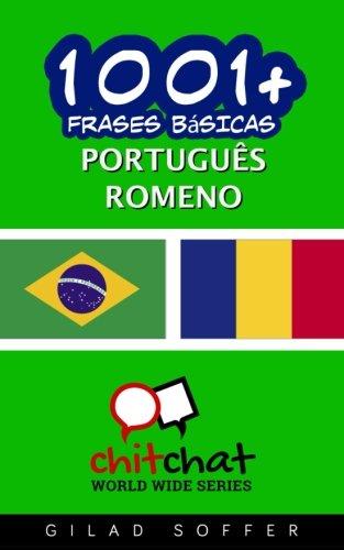 1001+ Frases Básicas Portuguès - Romeno