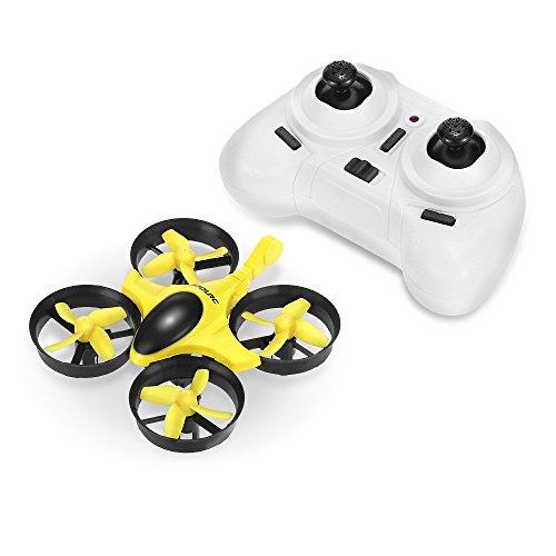 GoolRC Originale Scorpion T36 2.4G 4CH 6-Axis Gyro 3D-Flip antischiacciamento UFO RC Quadcopter RTF Drone Grandi Doni Giocattoli