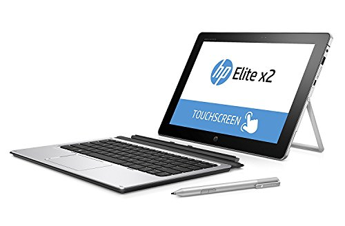 HP Elite X2 1012 G1 Detachable...