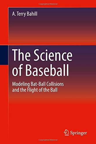 The Science of Baseball: Modeling Bat-Ball Collisions and the Flight of the Ball