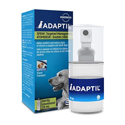 ADAPTIL Spray 20 mL – Calms & Comforts Dogs...