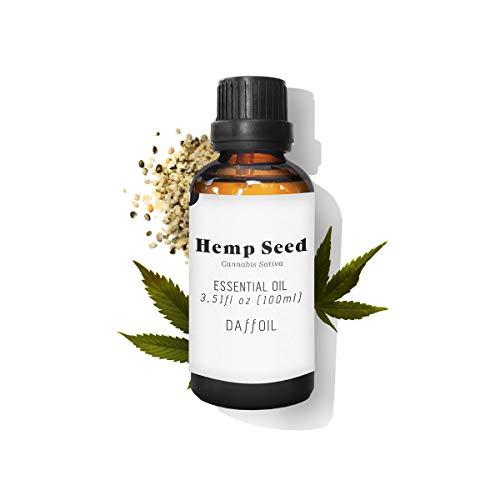Aceite esencial semilla de cañamo CBD 100ml puro BIO 100% natural ecológico aromaterapia humidificador