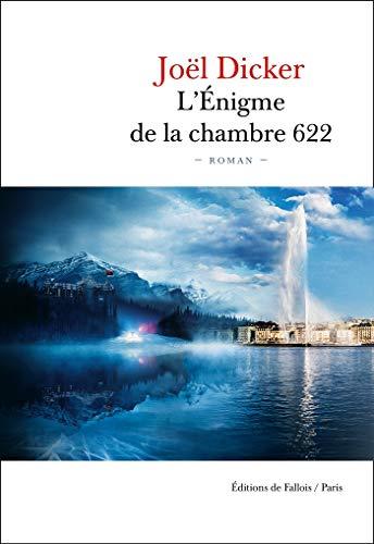 L'Énigme de la Chambre 622 (French Edition)