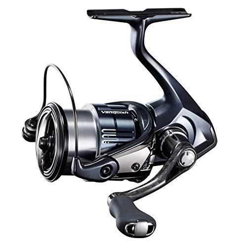 Shimano Vanquish 2500S FB Mulinello da Spinning