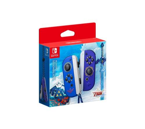 Joy-Con 2er-Set The Legend of Zelda: Skyward Sword HD-Edition