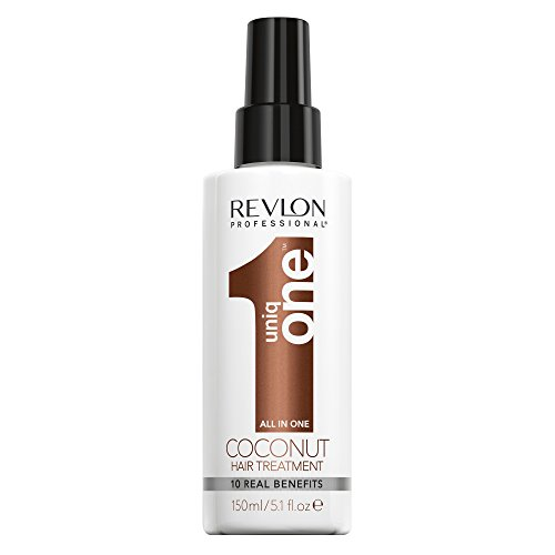 UniqOne Revlon Professional - Tratamiento para el cabello, Coco, 150 ml